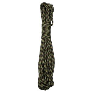 Survival Seil 9 mm x 15 m tarn