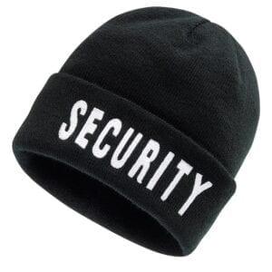 Brandit Beanie Security
