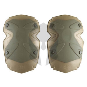 D30 Trust HP Internal Knee Pad oliv