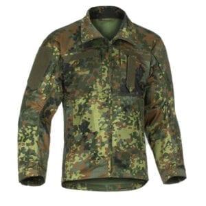 Clawgear Raider Mk. IV Field Shirt flecktarn