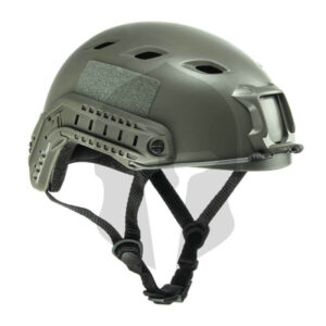 Emerson Fast Helmet BJ Eco Version foliage green