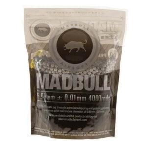 Madbull Bio Premium BBs 0,20 g 4.000er Beutel