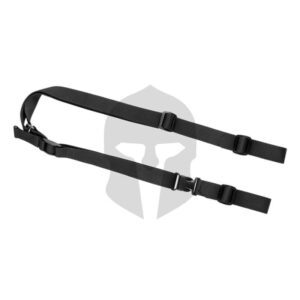 Clawgear QA Two Point Sling Loop schwarz