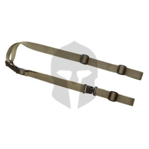 Clawgear QA Two Point Sling Loop RAL7013