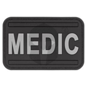 JTG Medic Rubber Patch