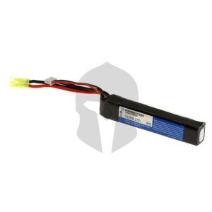 Pirate Arms LiPo 11.1V 1100mAh 20C Stock Tube Type