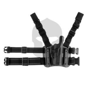 Blackhawk Serpa Holster Level 2 für GLOCK Modelle