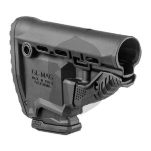 FAB Defense GL-MAG Schulterstütze