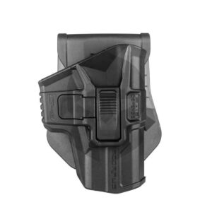Scorpus M1 Level 2 Retention Holster GLOCK