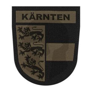 Clawgear Kärnten Shield Patch RAL7013