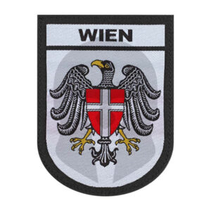 Clawgear Wien Shield Patch color