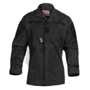 IG Revenger TDU Shirt schwarz