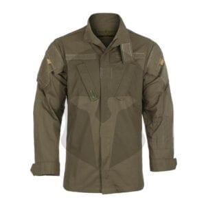 IG Revenger TDU Shirt ranger green