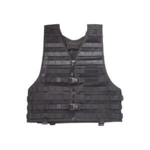 5.11 Tactical VTAC LBE Vest schwarz