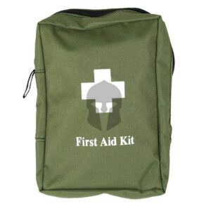 Mil-Tec First Aid Kit groß oliv