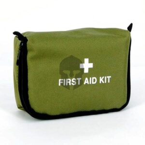 Mil-Tec First Aid Kit klein oliv