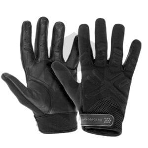 IG Shooting Gloves schwarz