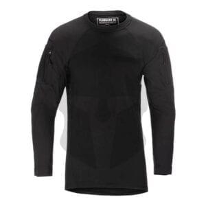 CG MK II Instructor Shirt LS schwarz