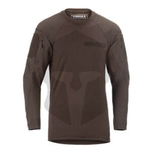 CG MK II Instructor Shirt LS RAL7013