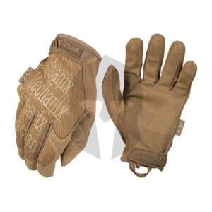 Mechanix Wear Original Handschuh tan
