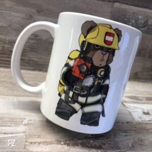 PZ ÖBär V5 Kaffeehäferl