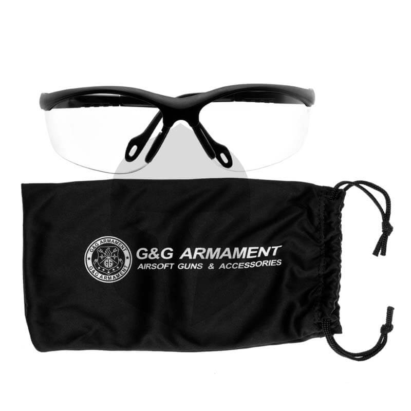 G G Shooting Glasses Clear Us Army Bw Online Shop Osterreich