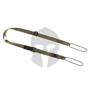 CG QA Two Point Sling Paracord oliv