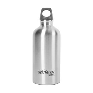 Tatonka Stainless Steel Bottle 0,5 l