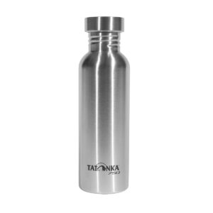 Tatonka Steel Bottle Premium 0,75 l