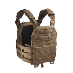 TT Plate Carrier MK IV coyote-brown