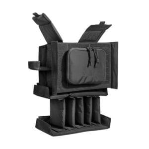TT Modular Camera Insert 30 schwarz