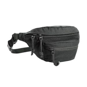 TT Modular Hip Bag schwarz