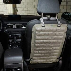 TT Modular Front Seat Panel