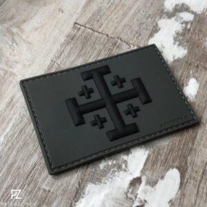 PZ Jerusalem Kreuz