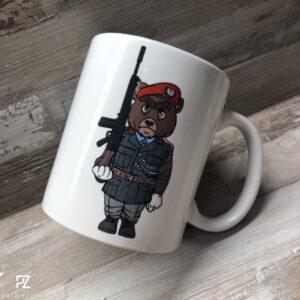 PZ ÖBär V10 Kaffeehäferl
