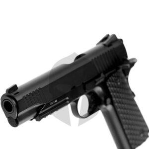 KWC M1911 Tactical CO² Vollmetall