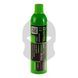 Nuprol 2.0 Premium Green Gas 600 ml