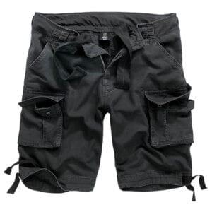 Brandit Urban Legend Shorts schwarz