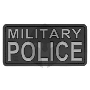 JTG Military Police Rubber Patch