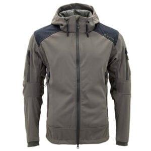 Carinthia Softshell Jacket Spezialkräfte oliv