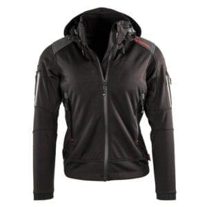 Carinthia ISG 2.0 Jacket Lady schwarz