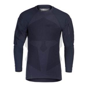 Clawgear MK II Instructor Shirt LS navy