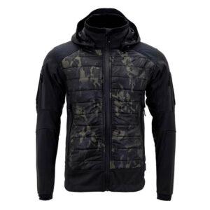 Carinthia ISG 2.0 Jacket G-Loft Multicam Black