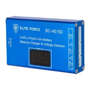 Elite Force LiPo Charger BC-4S15D